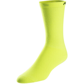 PEARL iZUMi Attack Tall Socks screaming yellow